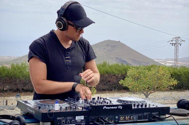 Cocktails I DJ Virgo I 24.07