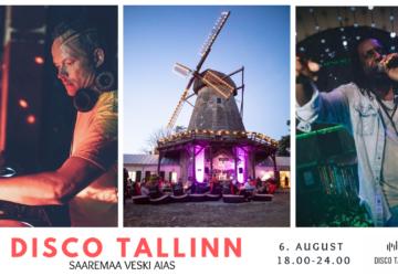 Disco Tallinn Fb
