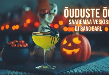 Veski halloween